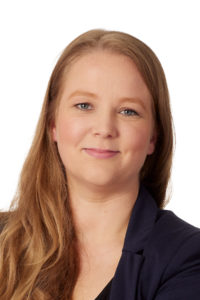 Kristine Amalie Rostgård